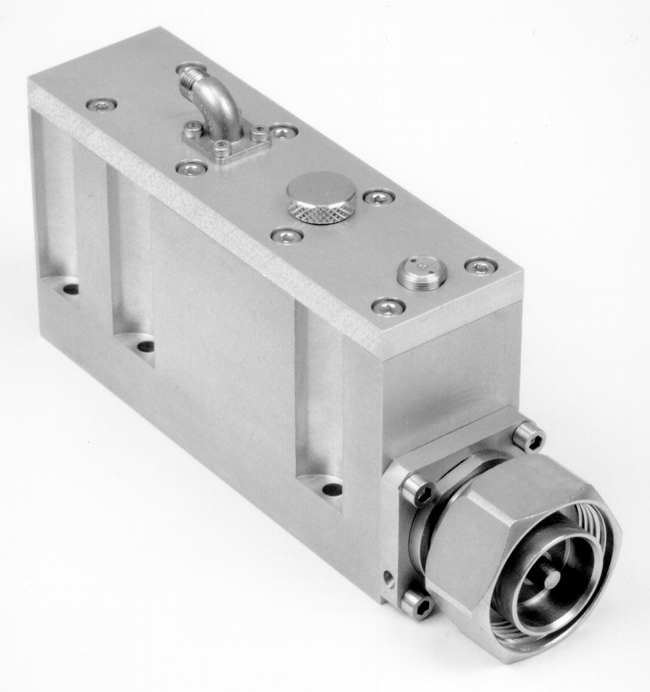 High-power Directional Coupler
