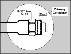 Primary Connector Unit