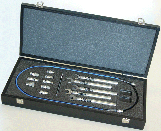 Interchangeable Connector Box