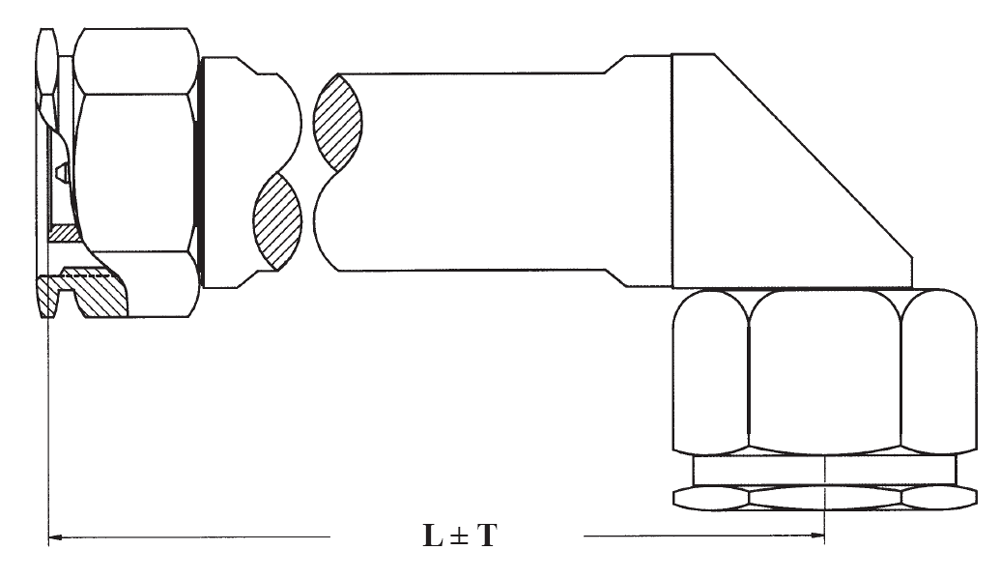 Length Tolerances on Cable Assemblies