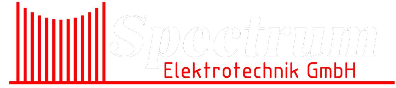 Home - Spectrum Elektrotechnik GmbH